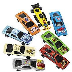 Die Cast Race Car Assortment