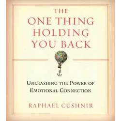 The One Thing Holding You Back CD Set