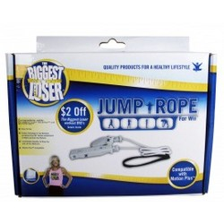 The Biggest Loser Jump Rope for Wii