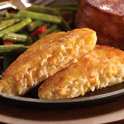 Cheddar Cheese Hash Browns
