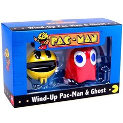 Pac-Man Wind-Ups