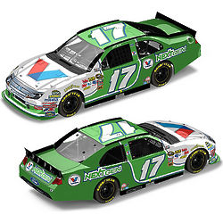 Matt Kenseth NASCAR Die-Cast Car