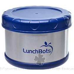 LunchBots Insulated Thermal Food Container