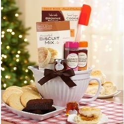 Baker's Best Mixing Bowl Gift Set