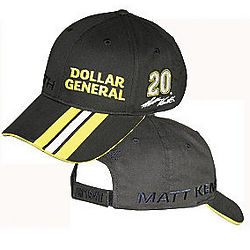 Matt Kenseth #20 Ghost Hat