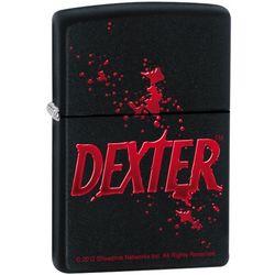 Dexter Logo Zippo Lighter