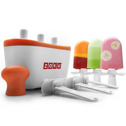 Quick Frozen Pop Maker