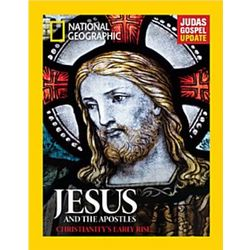 Jesus and the Apostles Christianitys Early Rise Book