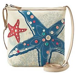 Starfish Mini Handbag