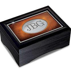 Son Heirloom Keepsake Box