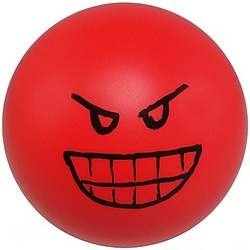 Mad Stress Ball