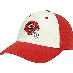 Chiefs Focus Ball Cap
