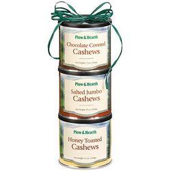 Cashew Tower