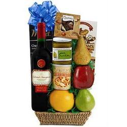 Cabernet Kosher Gift Basket