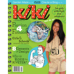 Kiki Magazine Subscription