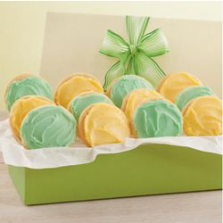 Spring Cookies Gift Box