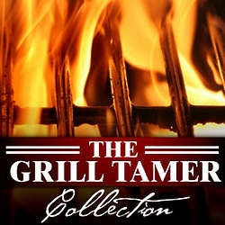 The Grill Tamer Steak Collection Gift Box
