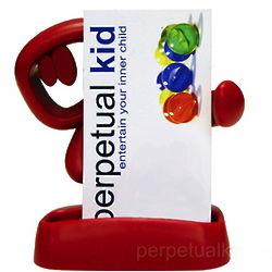 Personal Assistant Desktop Holder