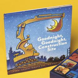 Goodnight Goodnight Construction Site Book