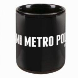 Dexter Miami Metro Police Mug