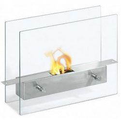 Tab Tabletop Ethanol Fireplace