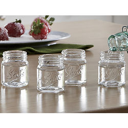 Canning Jar Shot Glasses