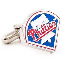 Philadelphia Phillies Cufflinks