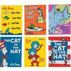 Dr. Seuss Mini Memo Pads