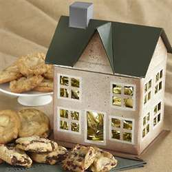 Gable House Cookie Gift Box