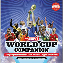 The ESPN World Cup Companion Book