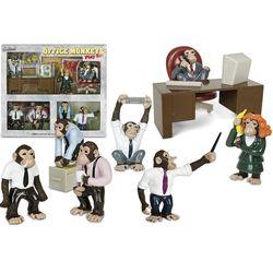 Office Monkeys Toy Play Set