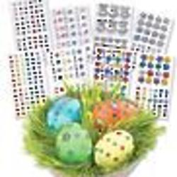 Rhinestone Egg-Decorating Kit
