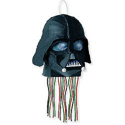 Darth Vader Pull String Pinata