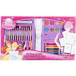 Disney Princess 60 Piece Art Set