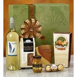 Vineyard Select White Wine Gift Box