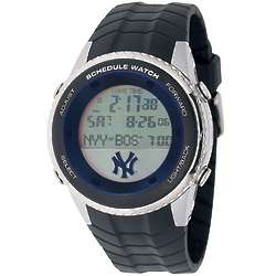 New York Yankees Schedule Watch
