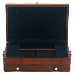 Duchess II Cherry Jewelry Box