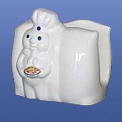 Pillsbury Doughboy Napkin Holder