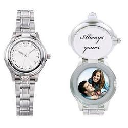 Women's Personalized Maxim Watch