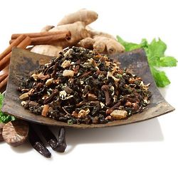 French Spice Quartet Oolong Tea