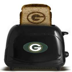 Green Bay Packers Balck Toaster
