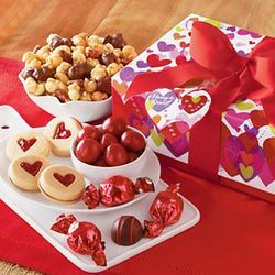 Valentine's Day Sweets Gift Box