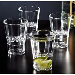 Mix Master Shot Glasses