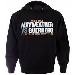 Boxing Mayweather Vs. Guerrero Logo Hoodie