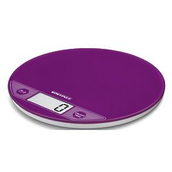 Purple Digital Kitchen Scale