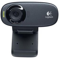 HD 720P Webcam with 5-Megapixel Snapshots