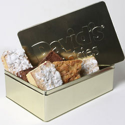 Assorted Crumb Cakes Gift Box