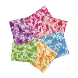 Tie Dye Bandanna Assortment