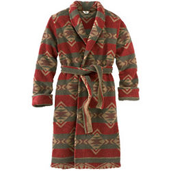 Men's Berber Robe