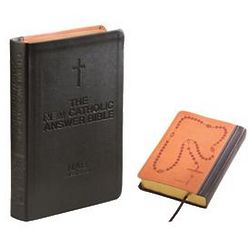 Catholic Answer Bible